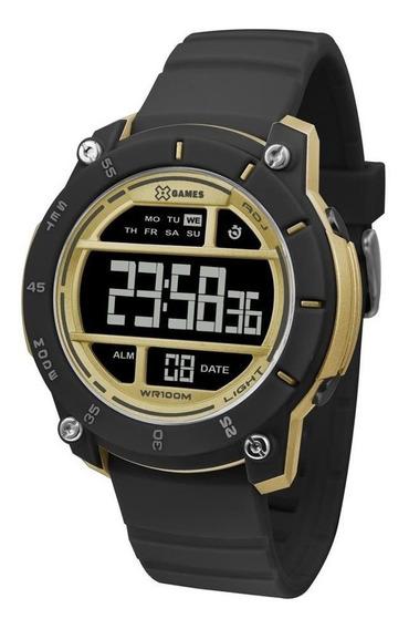 Relógio X Games Masculino Xmppd517 Pxpx Esportivo Digital