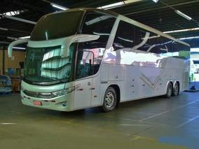 Ônibus Marcopolo L D - G7 Só 10mil Km. Ú.dono Excepcional -