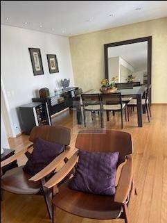 Apartamento, 170 M² - Venda Por R$ 1.700.000,00 Ou Aluguel Por R$ 7.000,00/mês - Santo Amaro - São Paulo/sp - Ap3792