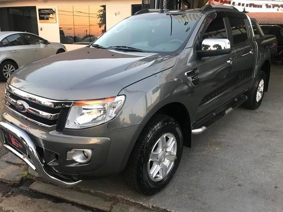 Ford Ranger Xlt 2.5 Cd 2016
