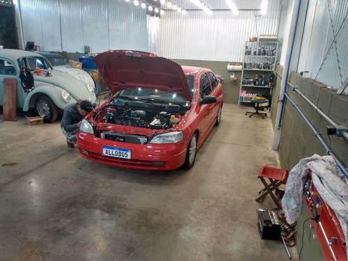Chevrolet Astra 2000 2.0 Sport 3p