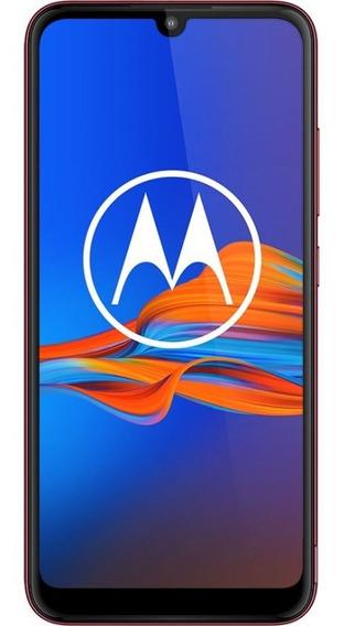 Celular Liberado Motorola E6+ Sp Ed Xt2025-1 6.1pvi