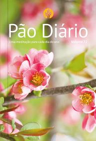 Pão Diário Volume 22 Feminino