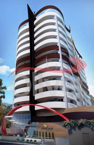 Imagem 1 de 4 de Edifício Residencial Montserrat, Apartamento 3 Dormitorios, Vaga De Garagem, Anita Garibaldi, Joinville, Santa Catarina - Ap00575 - 33342650