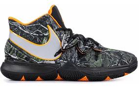 Zapatos De Basquet Nike Kyrie Irving 5 Bope