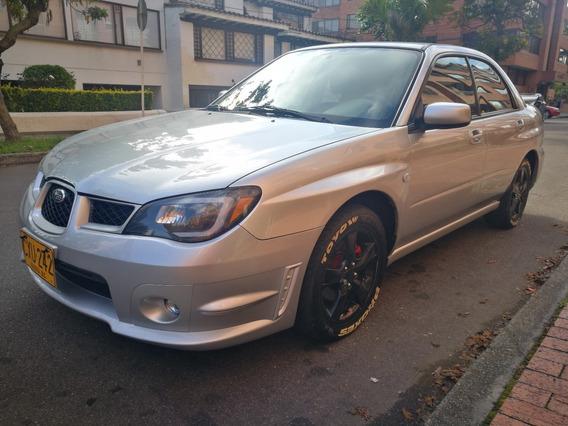 Subaru Impreza Automatico 2000 Cm