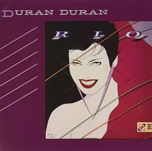 Cd : Duran Duran - Rio (united Kingdom - Import)
