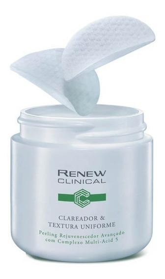 Renew Clinical Peeling Rejuvenescedor Avancado