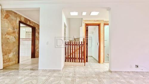 Casa Com 3 Dormitórios À Venda, 86 M² Por R$ 345.000,00 - Parque Villa Flores - Sumaré/sp - Ca0397