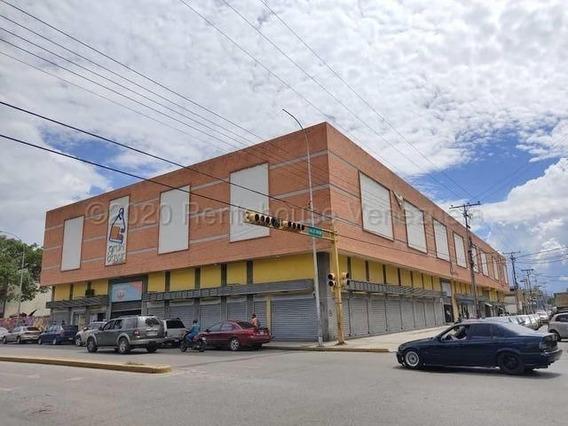 Local Comercial Venta Maracay Cc Gran Bazar Cod 21-10236 Sh