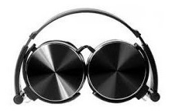 Fone De Ouvido Headphones B450 Cabo N.removivel Barato- 063