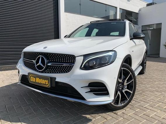 Mercedes-benz Glc 43 Amg 3.0 V6 Gasolina 4matic 9g-tronic