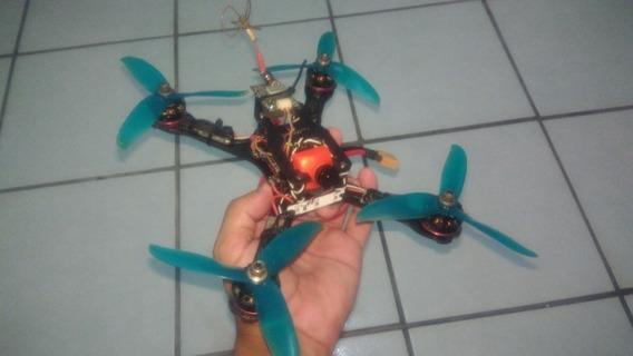Drone Racer Realacc X210 4mm Corrida Zangão Fpv