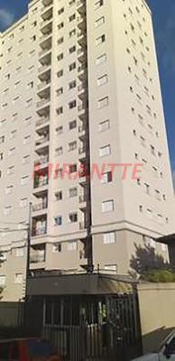 Apartamento Em Imirim - São Paulo, Sp - 324352
