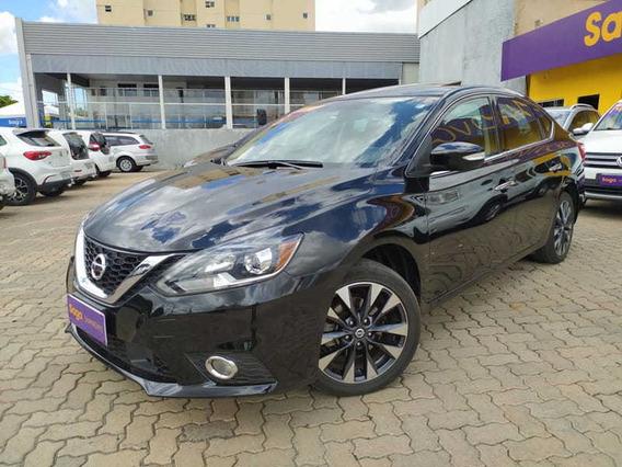 Nissan Sentra 2.0 Sl Cvt Flex Aut