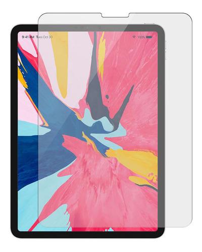 Mica iPad Devia 10.2 10.5 Air Pro 11 12.9 Cristal Templado