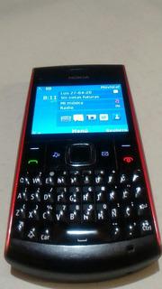 Nokia X2-01 Clásico Sólo Movistar Leer Descripción