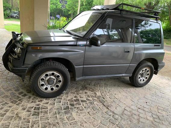 Suzuki Vitara 1.6 Jlx T/lonasidekick 1995