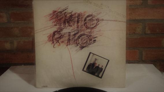 Disco Vinilo, Trio Rio.