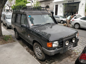 Land Rover Discovery 300 Tdi 97