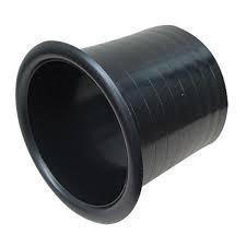 16 X Dutos 3 Polegadas 75mm X 10cm Para Caixas Acústica