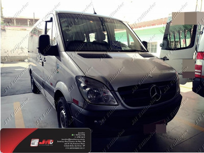M.benz Sprinter Cdi 415 Ano 2015 Executiva Jm Cod.1045
