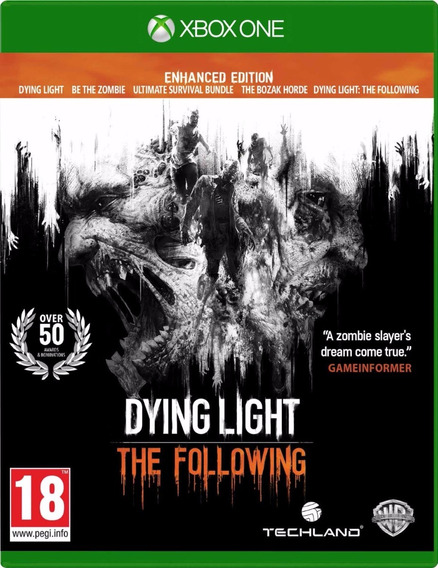 Dying Light Xbox One - Offline