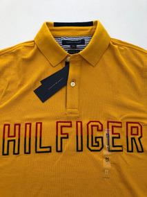 Camisa Polo Tommy Hilfiger - M - Original Pronta Entrega