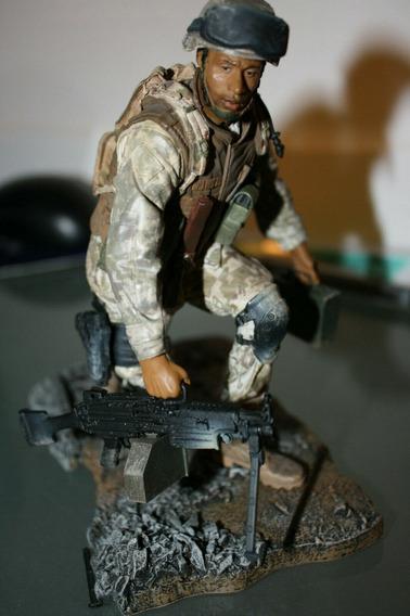 Figura De Ação Militar Mcfarlane