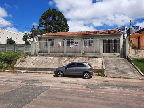 Casa Com 3 Dormitórios À Venda, 154 M² Por R$ 350.000,00 - Jardim Carvalho - Ponta Grossa/pr - Ca0406