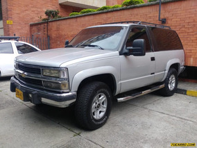 Chevrolet Grand Blazer *