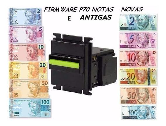 Ultima Firmware Do P70 P70xsb6ab12b133br6b4