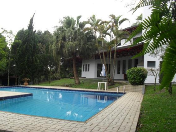 Venda Residential / Condo Parque Imperial Da Cantareira Mairiporã - 1855
