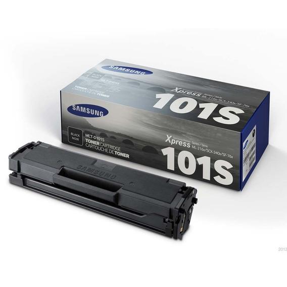 Toner Black Mlt-d101s Samsung