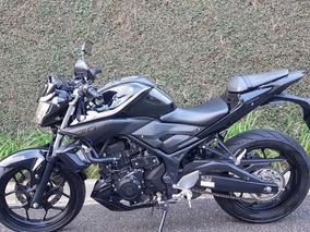 Yamaha Mt-03 - Ano 2018/modelo 2019