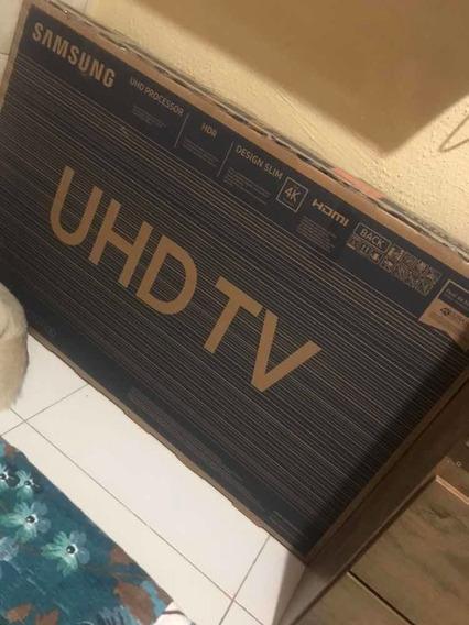 Tv De 50 Polegadas Nova