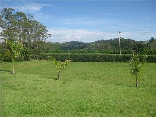 Imagem 1 de 6 de Terreno Comercial À Venda,  Itatiba. - Te1007