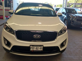 Kia Sorento 3.4 3.3l Ex Pack At Blanca