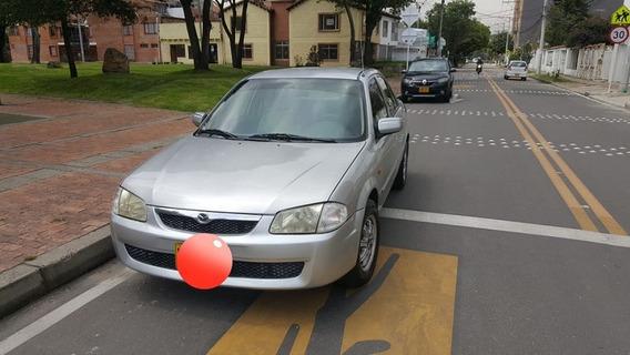 Excelente Mazda Alegro