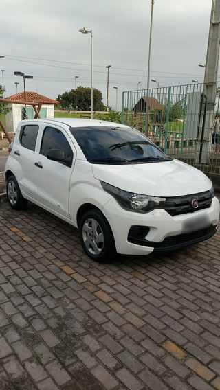 Fiat Mobi 1.0 Easy On Flex 5p 2017