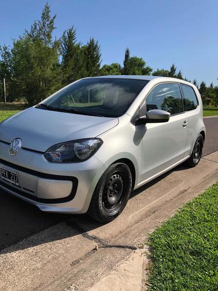 Volkswagen Up! 1.0 Move Up! 75cv 3 P 2015