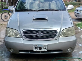 Kia Carnival 2.5 Gs V6 At 2005