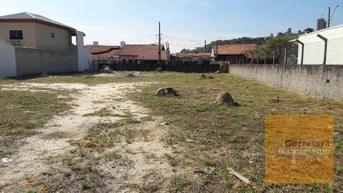 Imagem 1 de 7 de Te0358 - Terreno À Venda, 312 M² Por R$ 235.000 - Cidade Jardim - Jacareí/sp - Te0358
