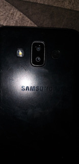 Samsung Galaxy J7 Duo 2018 Modulo Roto