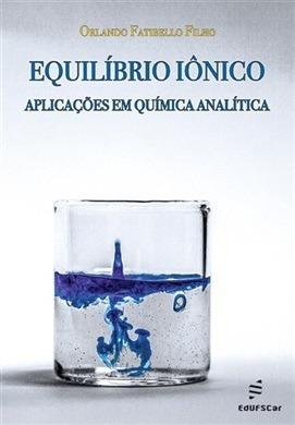 Equilíbrio Iônico: Aplicações Em Química Analítica
