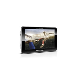 Gps Tracker Iii 7 C/ Tv+fm Multilaser Gp038
