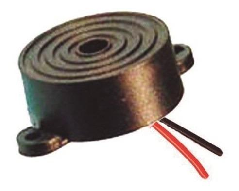 Sinalizador Acustico Dni - Dni0516