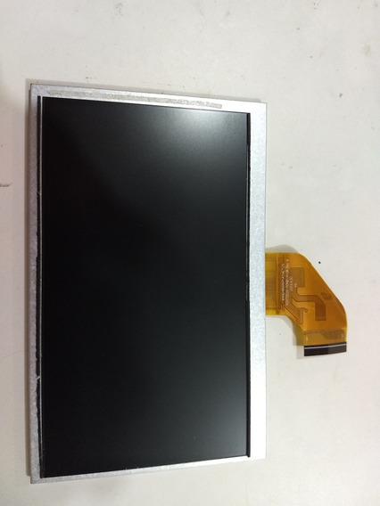 Display Lcd Tablet Multilaser