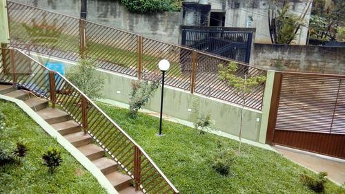 Sobrado Com 2 Dormitórios À Venda, 73 M² Por R$ 320.000,00 - Vila Homero - São Paulo/sp - So0017