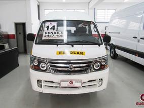 Jinbei Topic L 2013/2014 16 Lugares Gasolina
